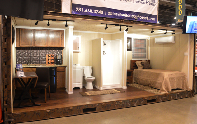 Hunting Cabin Shipping Containers Build A Box Homes