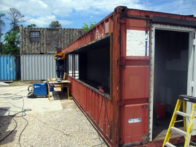 Storage Box Homes blog | build a box homes - part 4