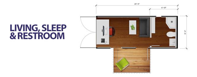 living_sleep_restroom